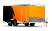 NAM MOTORCYCLE TRAILERS