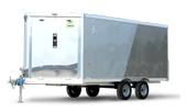 NDO DECK OVER SPORT TRAILERS